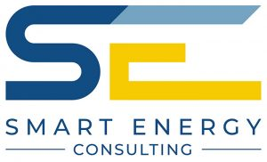 Smart Energy Consulting Logo